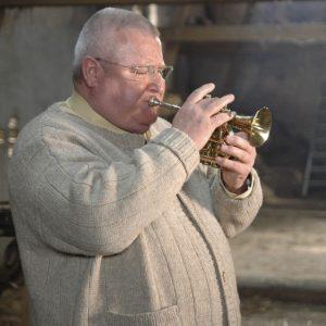 Krauses Fest - Trompetenprobe