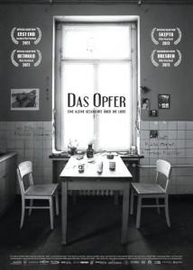 DAS OPFER - Offizielles Plakat