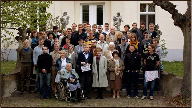 Foto: Conny Klein/Mafilm (c) 2011 Mafilm GmbH
