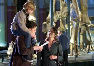 Szenenfoto mit Jessica Schwarz und Alexander Beyer